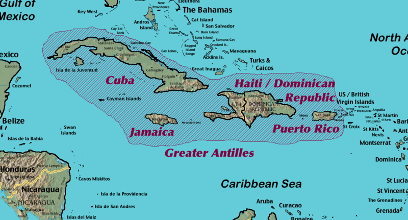 Essay on the culture of puerto rico