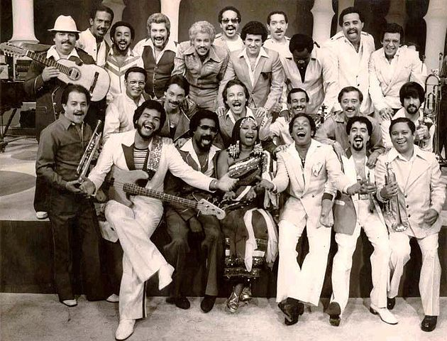 Salsa music history and videos: Travel playlists