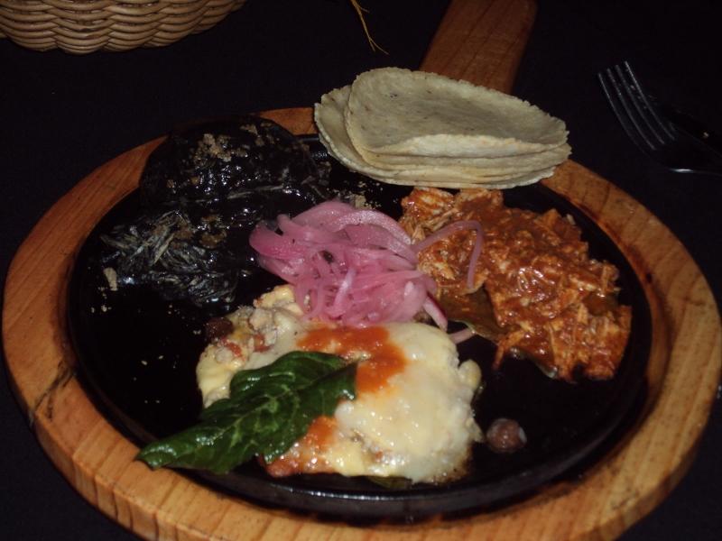 Maya food recipes food for Ancient mayan cuisine