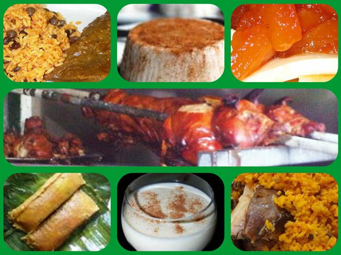 Puerto Rican Christmas traditions: Navidades en Puerto Rico!